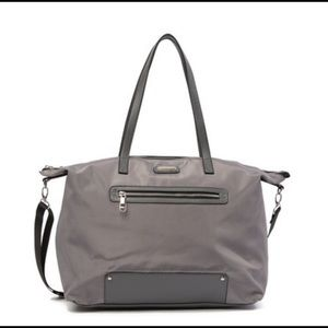 Madden Girl Overnighter Tote Bag